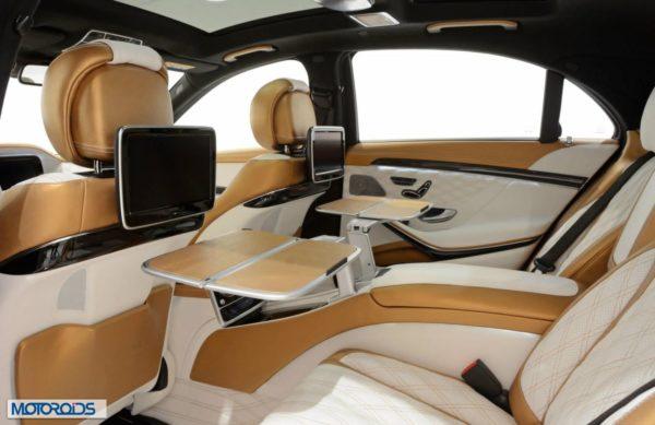 Brabus S63 AMG 850 satin gold (23)