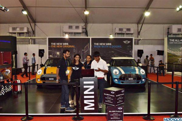 Cooper Mini India