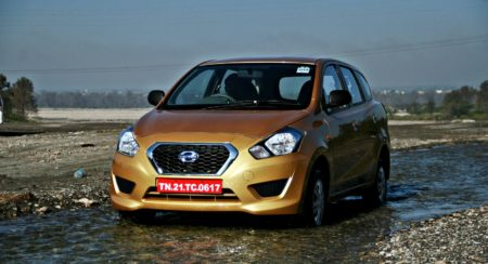 Datsun Go+ prices compared with small hatchbacks: You'd be shocked!