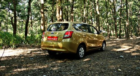 New car launch 2015: Datsun Go+ to be launched on January 15th