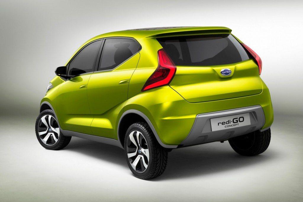 Datsun Redi-Go Concept (4)