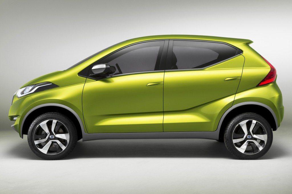 Datsun Redi-Go Concept (5)
