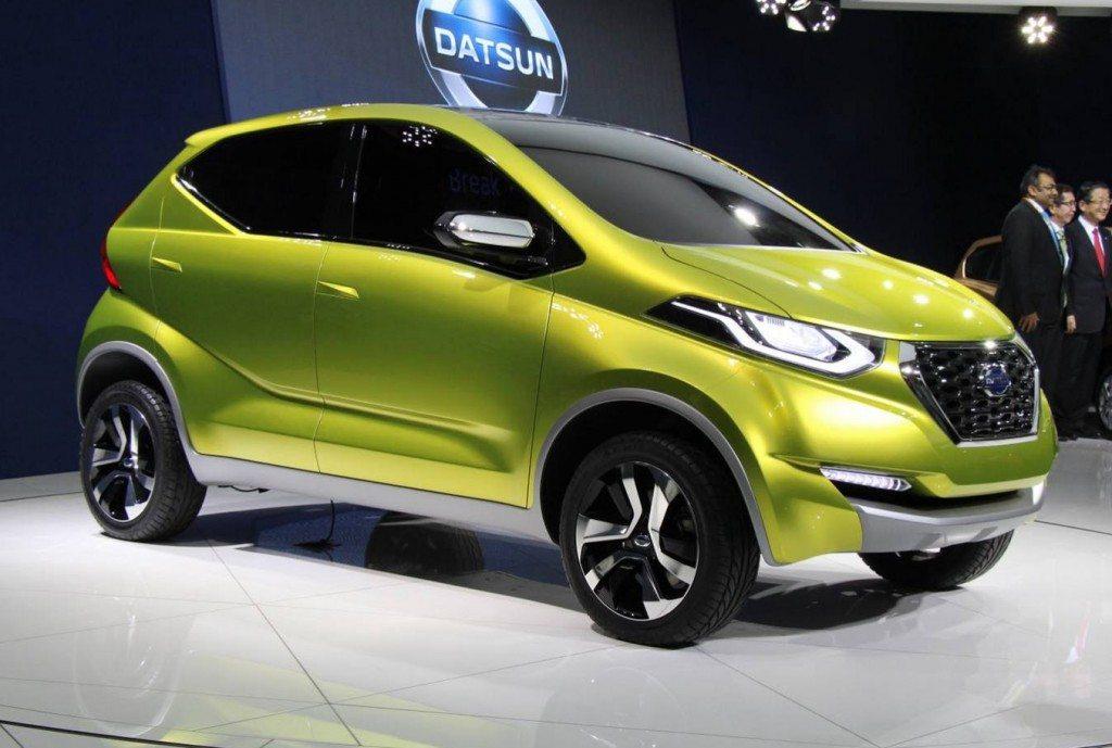 Datsun Redi-Go Concept (6)