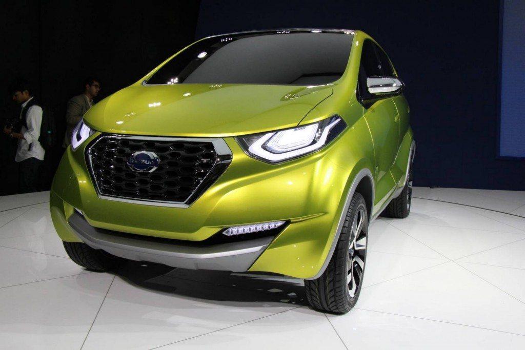 Datsun Redi-Go concept (9)