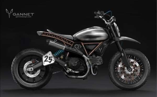 Ducati Scrambler G-TRacker-2s (6)