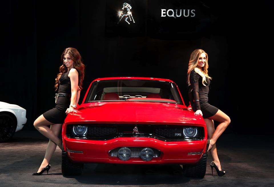 Equus Bass770 5