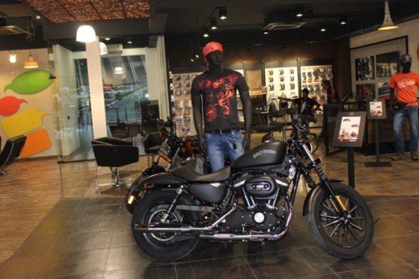 Harley-Davidson - Surat Dealership (3)