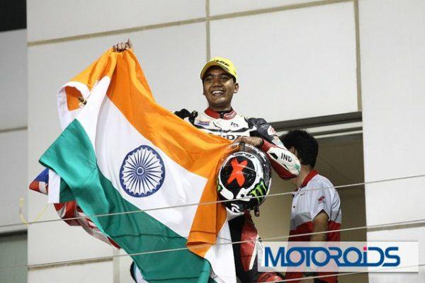 Honda Asia Dream Cup Road Racing Championship 2014 (3)