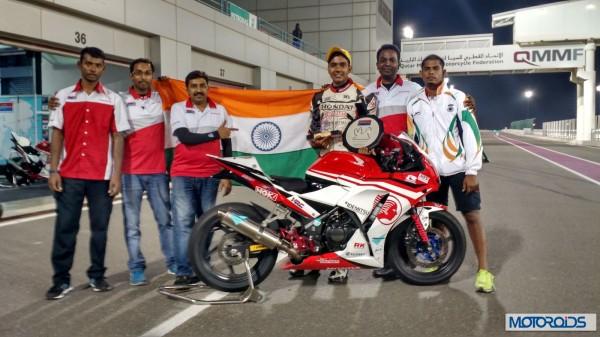 Honda Asia Dream Cup Road Racing Championship 2014 (4)