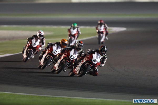 Honda Asia Dream Cup Road Racing Championship 2014