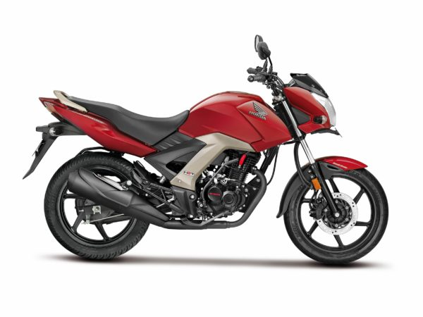 Honda CB Unicorn 160 cc launch (2)
