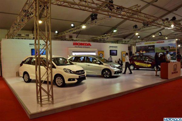 Honda Cars India