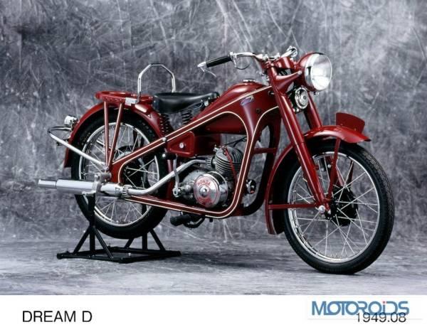 Honda Motors Crosses 300 million production mark (1)
