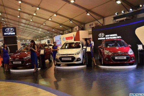 Hyundai Cars India