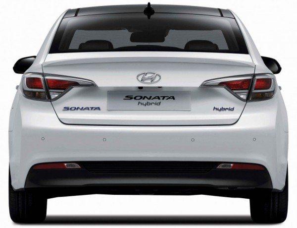 Hyundai Sonata Hybrid (1)