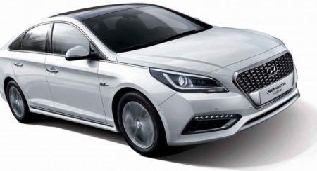 Hyundai Sonata Hybrid (3)