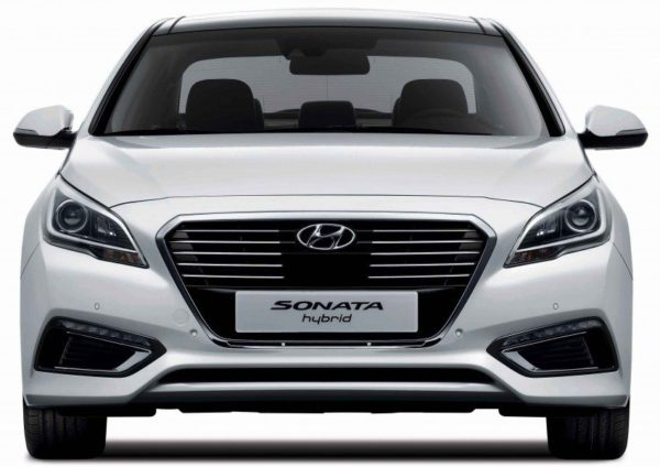 Hyundai Sonata Hybrid (5)