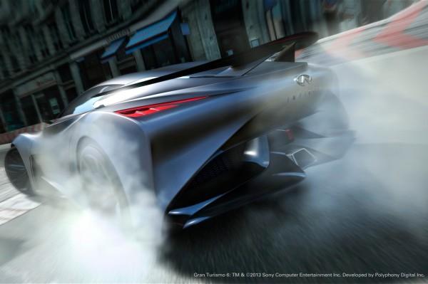 Infiniti Vision Gran Turismo Concept (6)