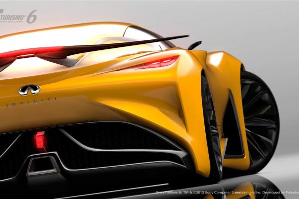Infiniti Vision Gran Turismo Concept (7)