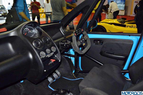 J A Motor Sport Super Nano
