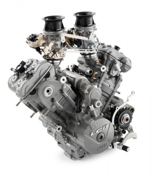KTM-LC8-V-Twin-Engine-1