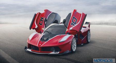 LaFerrari-FXX-K-Track-Version-1