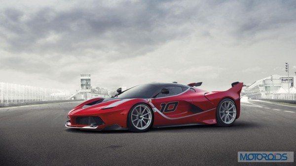 LaFerrari-FXX-K-Track-Version-3
