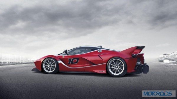 LaFerrari-FXX-K-Track-Version-4