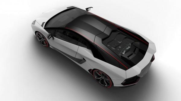 Lamborghini Aventador Pirelli Edition (3)