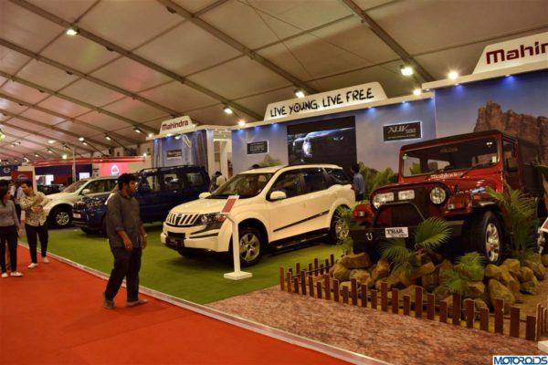 Mahindra Cars India
