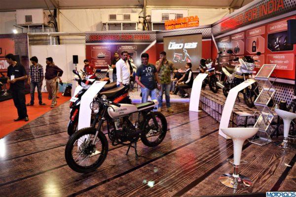 Mahindra Motorcycles India (2)