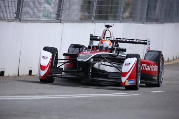 Mahindra Racing Formula E Championship
