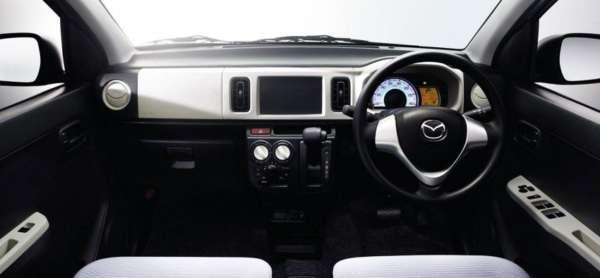 Mazda Carol (3)