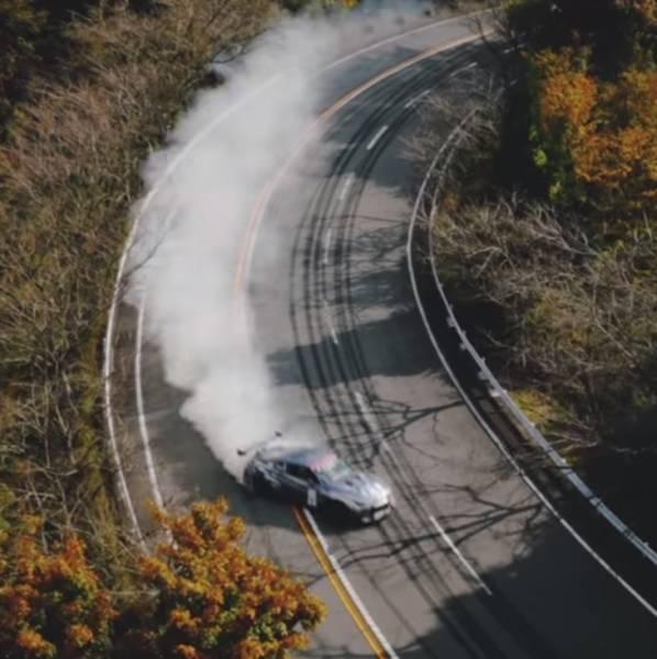 Mazda motorhead turnpike hillclimb 2