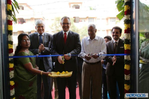 Mercedes Dealership - Sundaram Motors - Tamil Nadu (1)