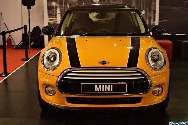Mini Cooper India (1)