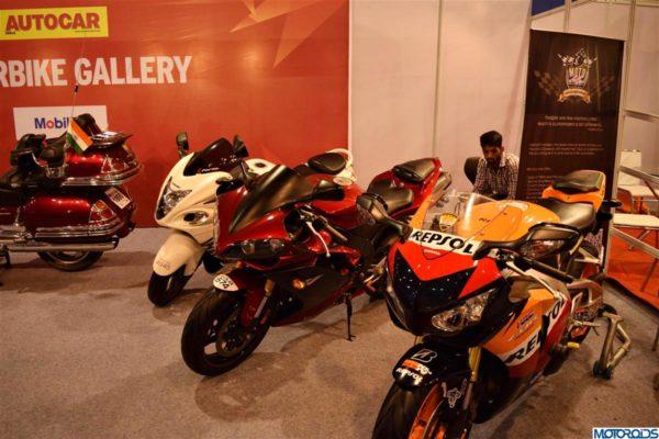 MotoGP Superbike dealers Mumbai