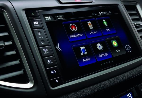 New Honda CR-V for Europe (12)