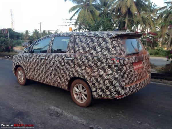 New Toyota Innova-2