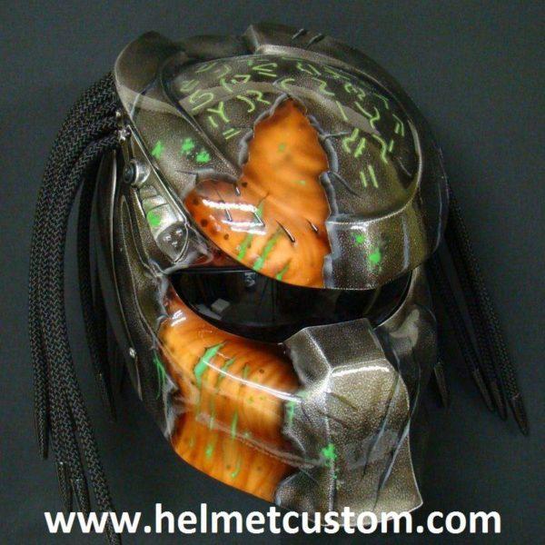 Preadtor Helmets (20)