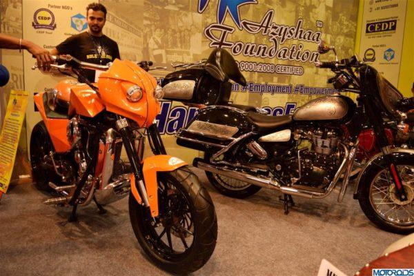 RG Customs Motorcycles India (1)