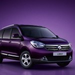 The first look at the India bound Renault Lodgy: coming in 2015