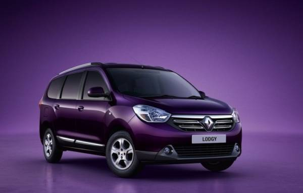 Renault Lodgy (1)