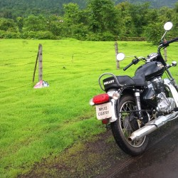 Why you should own a Royal Enfield at least once in life