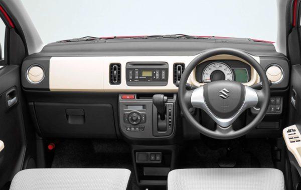 Suzuki Alto JDM (2)