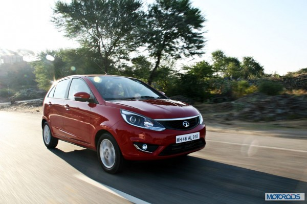 Tata Bolt India review revotron (26)