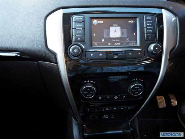 Tata Bolt dashboard (2)