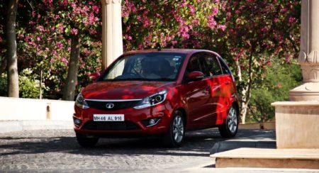 Tata Bolt front fascia (1)