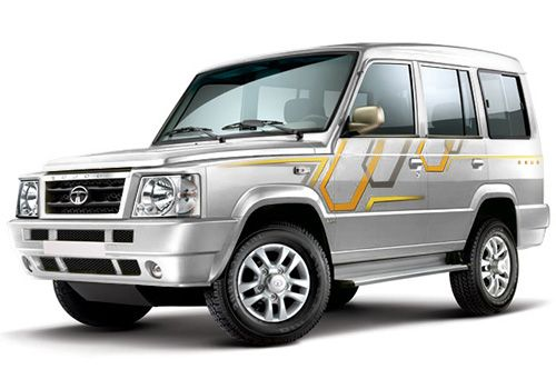 Tata Sumo Gold