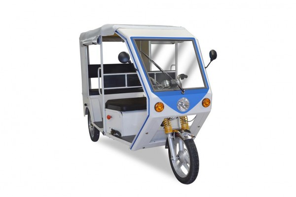 Terra Motors R6